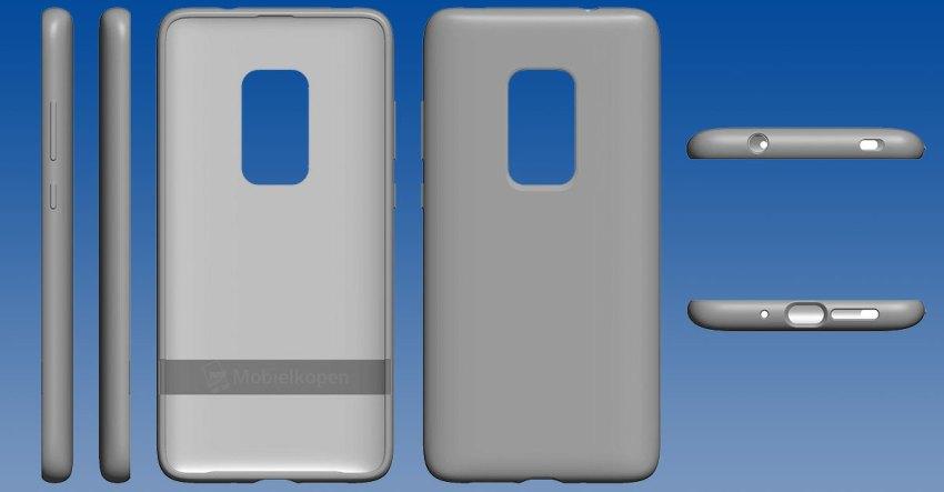 Huawei Mate 30 Pro Case