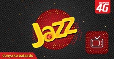 Jazz TV App