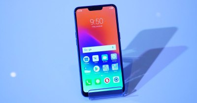 Realme C1 Pakistan Hands-on