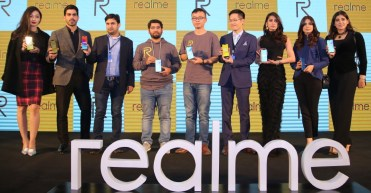 Realme Launch Event Pakistan