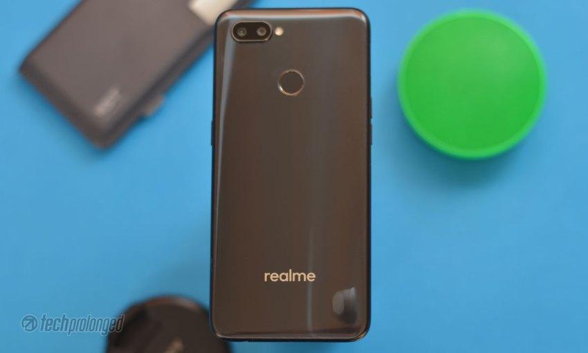 Realme 2 Pro Review Pakistan
