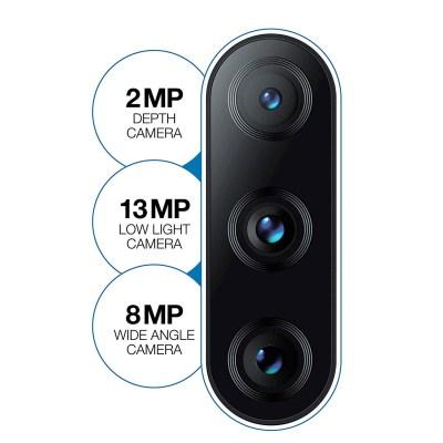 Tecno Camon i4 Triple Camera
