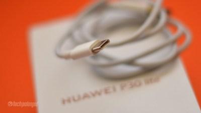 Huawei P30 Lite Review Pakistan