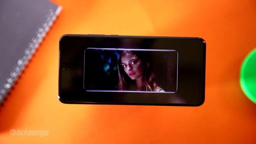 Huawei P30 lite Review Performance