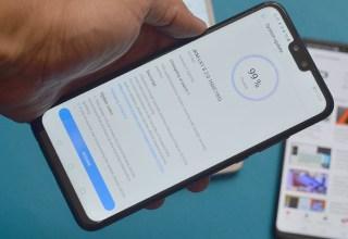 Google Huawei Ban No Issue