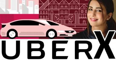UberX in Islamabad