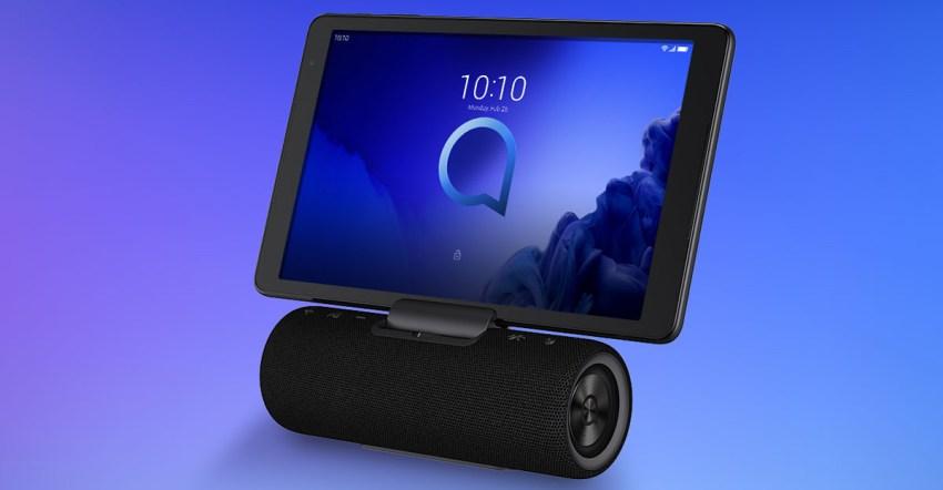 Alcatel 3T 10 Speaker
