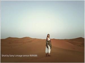 Sony IMX686 Sample Shot