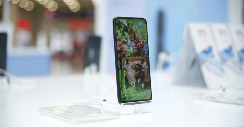 Huawei Y9s Sales Pakistan