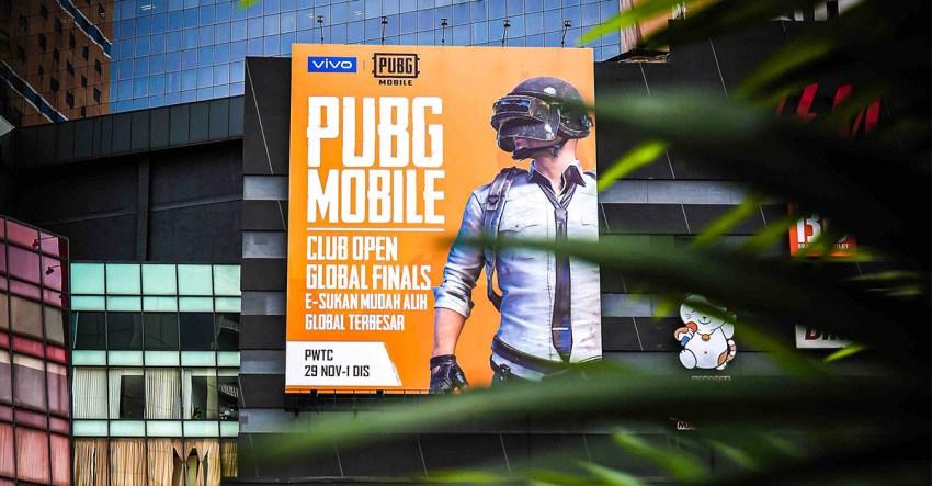 Vivo PUBG Mobile Feature