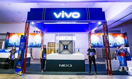 Vivo NEX 3 PUBG Mobile
