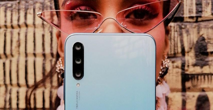 Get Huawei Y9s