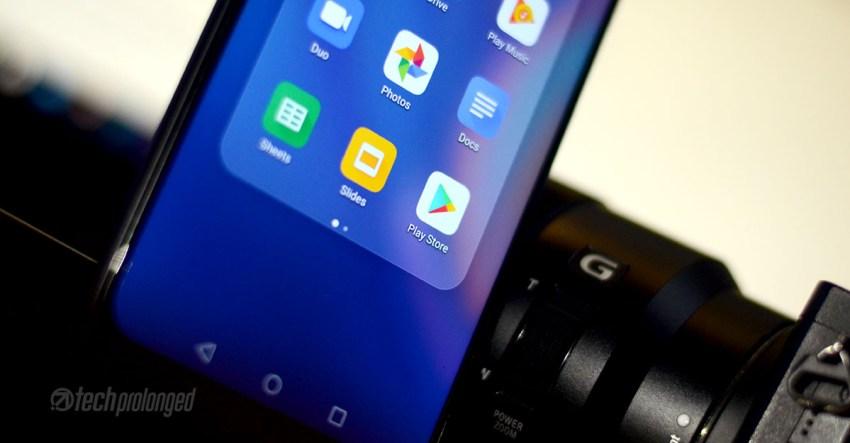 Huawei Google Apps
