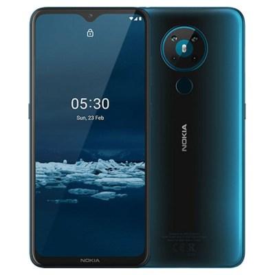 Nokia 5.3 Color Cyan