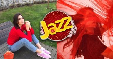 Jazz Esra Bilgic Halime Sultan