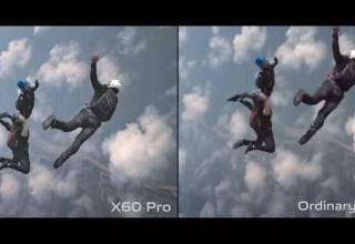 Vivo X60 Pro Camera Test