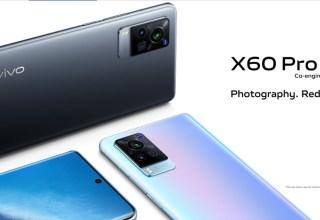Vivo X60 Pro Feature
