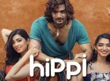 What Is So Fascinating About Hippi Telugu Movie