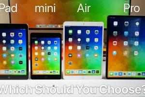 iPad In 2019