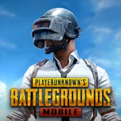 Screenshot of Android Game PUBG Mobile Hundred Rhythms