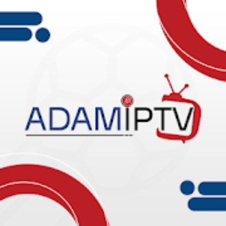 Screenshot of Live TV Apps Adam IPTV