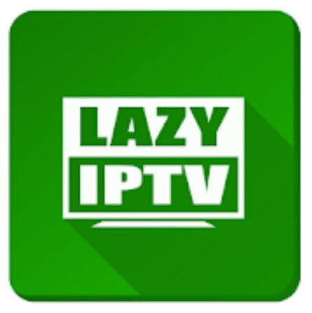 Screenshot of Live TV Apps LAZY IPTV