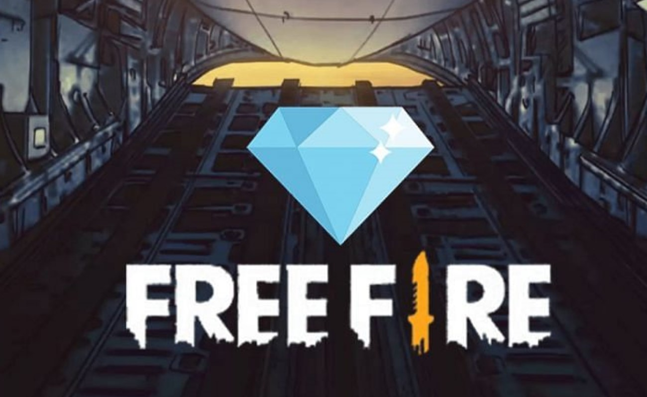 Earn Free Diamonds Inside Free Fire