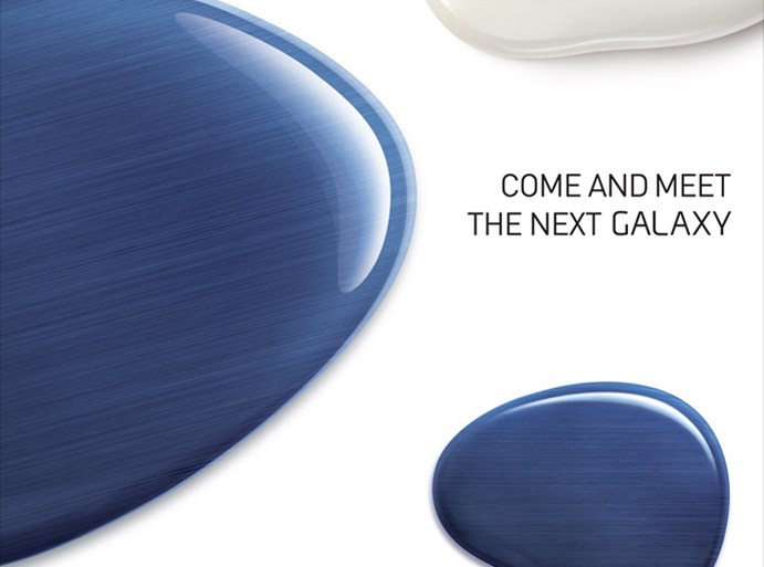 Samsung to unveil the Next Galaxy on May 3 – Would it be the S3?