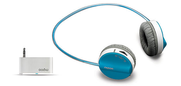 Rapoo-Headset H3070