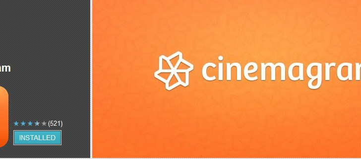 Cinemagram for Android now available, lets you easily create GIFs and share