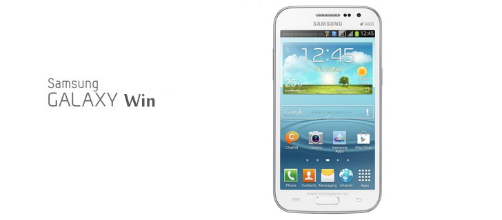 Leaked: Samsung Galaxy Win, 4.7-inch display, Dual-SIM and with quad-core chip