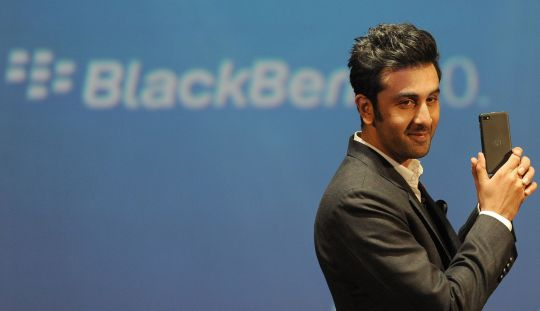 Blackberry-Z10-India-launch