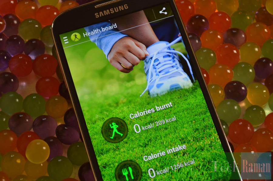 Galaxy-S4-s-health