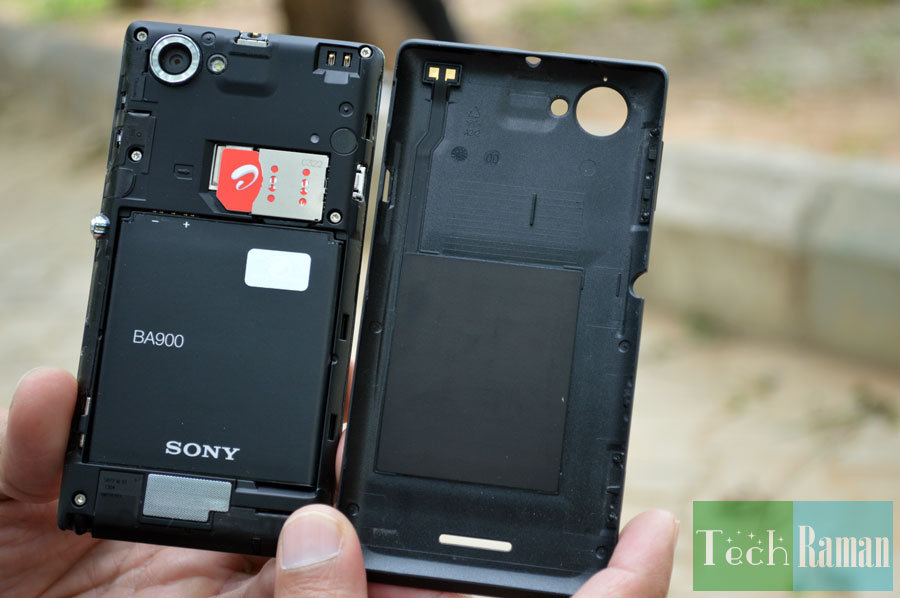 sony-xperia-l-battery