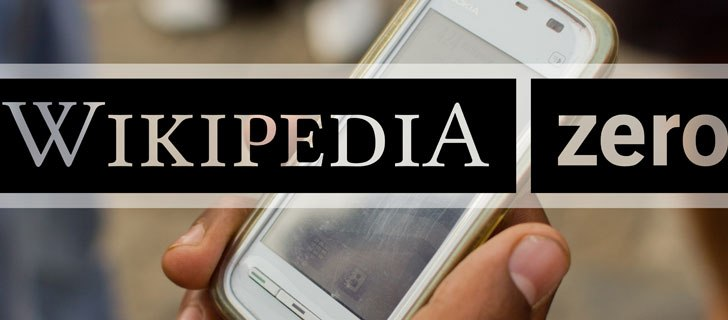 Wikipedia Zero arrives in India, Aircel users get free data access to Wikipedia