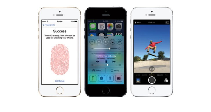 Apple iPhone 5S: Everything you need to know