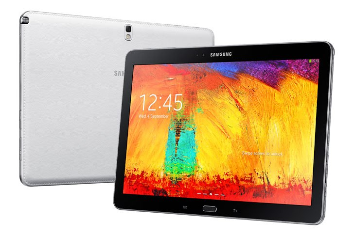 The new Samsung GALAXY Note 10.1 (2014 edition) launched in India at Rs 49,990
