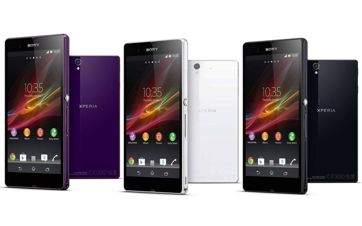 Sony Xperia C with 5-inch qHD display launched in India for Rs. 21,490