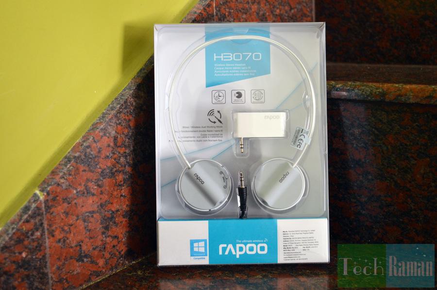 Rapoo-H3070-box