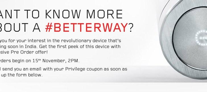 Lenovo Yoga Tab to launch in India tomorrow, pre-order starts