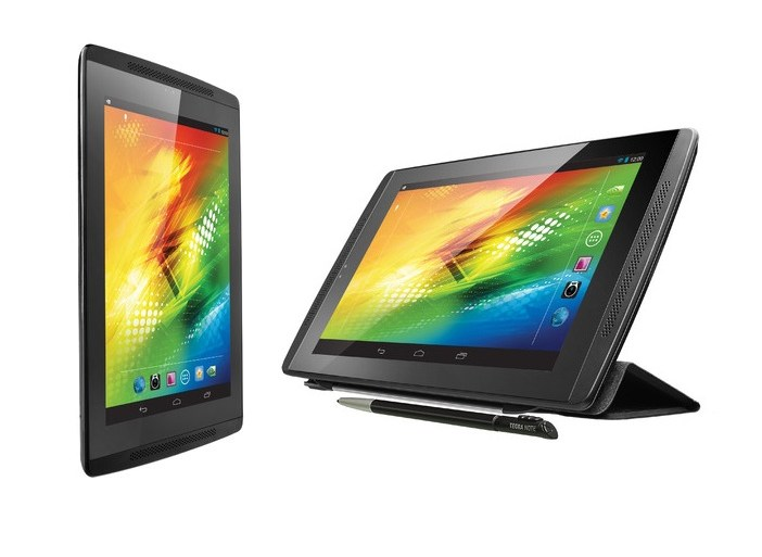 Xolo Play Tegra Note 'world's fastest tablet' officially launched at Rs. 17,999