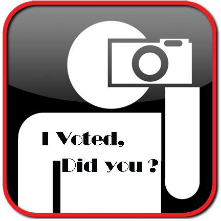 selfie-vote