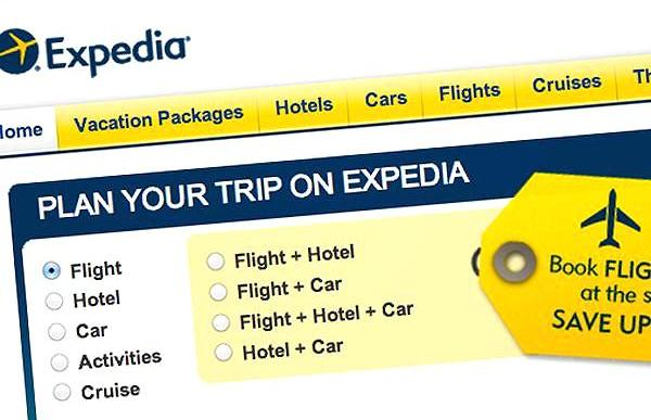 Expedia Story – New features and going forward