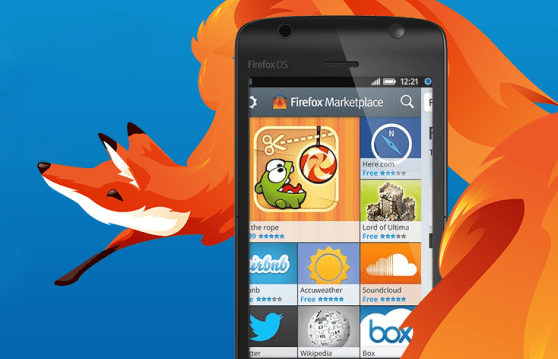 Mozilla to bring out a $25 (Rs 1,500) Firefox OS smartphone soon