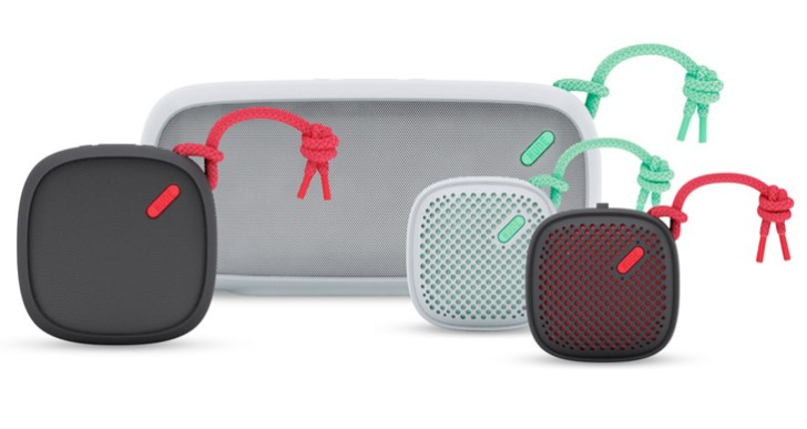 NudeAudio Move Series of Portable Bluetooth Speakers now available in India, Exclusively on Flipkart
