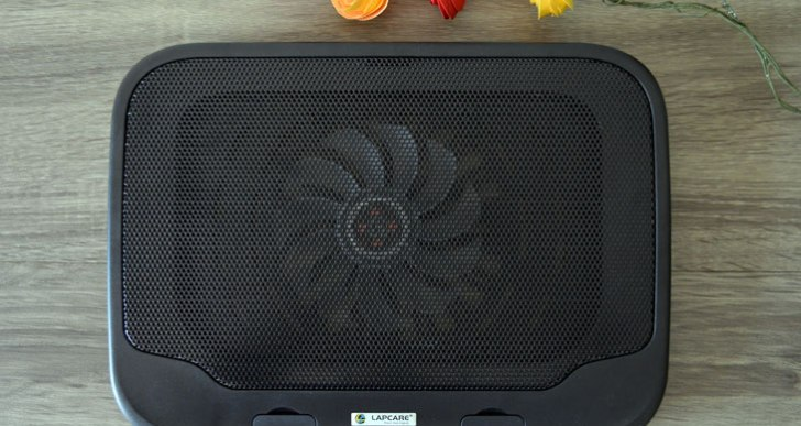 Lapcare Fusion Cooling Pad Review