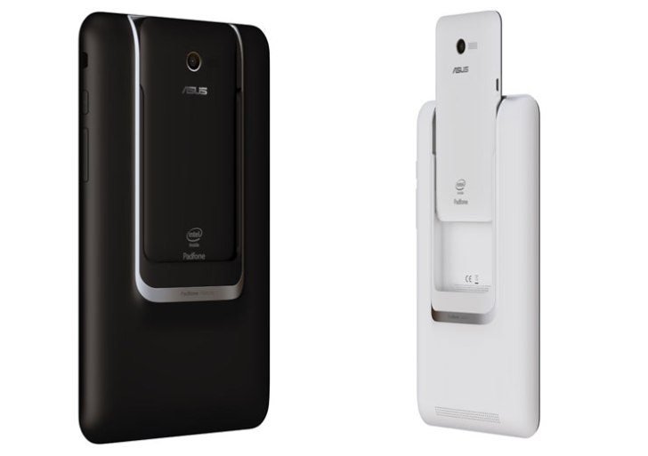 Asus PadFone family updated with PadFone mini; Priced at Rs 15,999