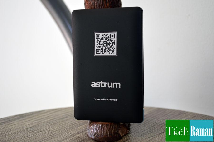 Astrum-Powerbank