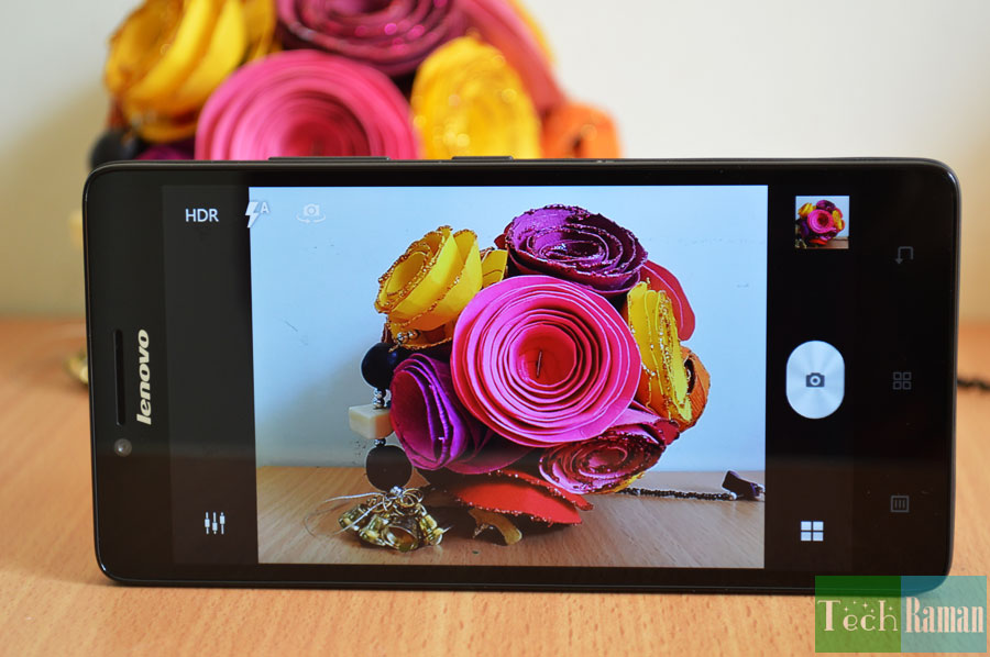 Lenovo-A6000-Camera-app