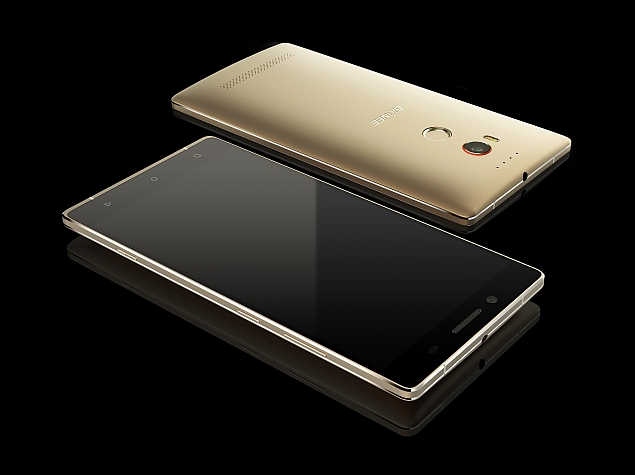 Gionee launches Elife E8; a blue-blooded flagship with 24MP Camera